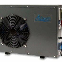 Тепловые насосы - Тепловой насос для бассейна Azuro BP-120WS Mountfield, 0