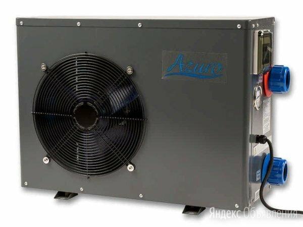 Тепловой насос для бассейна Azuro BP-120WS Mountfield по цене 187600₽ - Тепловые насосы, фото 0