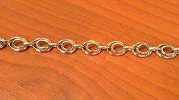 Браслеты - Браслет женский серебряный 925 проба, длина…, 0