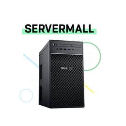 Серверы - Сервер Dell T40 3LFF, 0