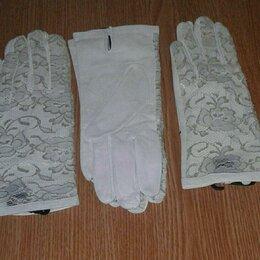 Перчатки и варежки - Перчатки женские, 0
