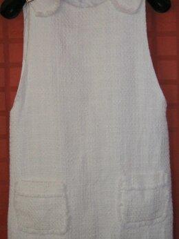 Платья - Платье Zara Basic-100% хлопок!, 0