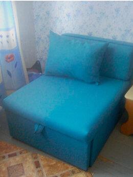 Кресла - Кресло-кровать Некст, 0
