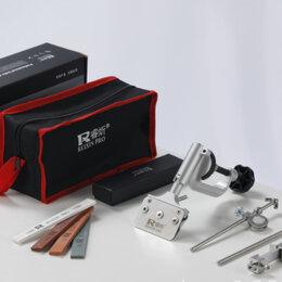 Мусаты, точилки, точильные камни - Точилка ruixin PRO4 RX-008 360гр. новая в упаковке, 0