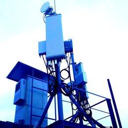 3G,4G, LTE и ADSL модемы - Усиление сотовой связи GSM, 0