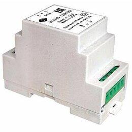 Источники бесперебойного питания, сетевые фильтры - Блок сетевого питания ИЭН6 120010 для ТВ7-04, 12 В, 0,1А, 0