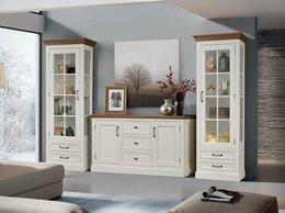 Шкафы, стенки, гарнитуры - Гостиная Юта | Фабрика Тимбер, 0