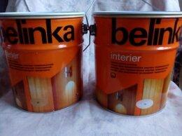 Краски - Belinka Interier, 0