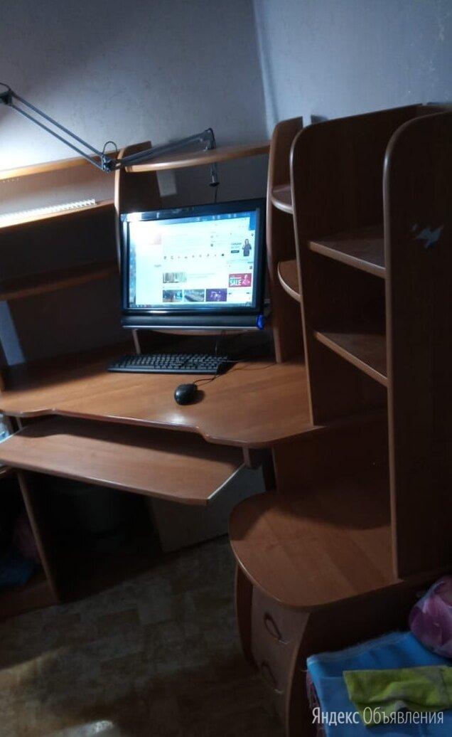 Компьютерный стол по цене 7000₽ - Компьютерные и письменные столы, фото 0