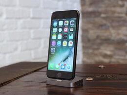 Мобильные телефоны - Айфон 7 с бесплатной доставкой и гарантией/Чек, 0