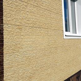 Фасадные панели - Фасадные панели Docke-R. Edel. БАЗА 41 КМ, 0