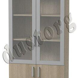 Мебель для учреждений - Офисная мебель Шкаф для документов (модуль 7) Deligates с доставкой, 0