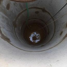 Комплектующие водоснабжения - Чистка колодцев, 0