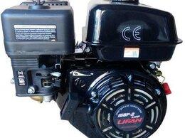 Двигатели - Бензиновый двигатель Lifan 168F-2 Eco (6,5 л.с.), 0