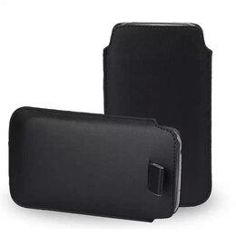 Чехлы - Чехол для смартфона с диагональю дисплея до 5 дюймов, 0