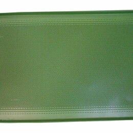 Посуда для выпечки и запекания - Противень Pansystem 600X400 алюм. перф. теф., 0