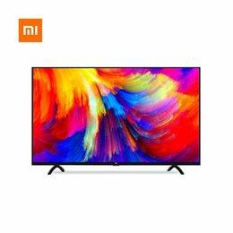 Телевизоры - Xiaomi Mi TV 4S 55'/139 см, 0
