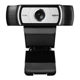 Веб-камеры - Веб-камера Logitech HD Webcam C930e, 0