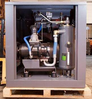 Винтовой компрессор 30 кВт 5000 л/мин по цене 349000₽ - Воздушные компрессоры, фото 0