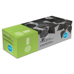 Чернила, тонеры, фотобарабаны - Картридж Cactus CS-CF230X (30X), 0