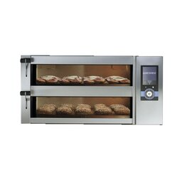 Жарочные и пекарские шкафы - Печь подовая Wiesheu EBO 68 L б.у. (011660a), 0