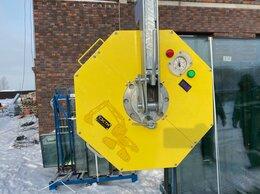Производственно-техническое оборудование - Вакуумный захват для стеклопакетов GL 400, 0