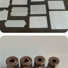 Аксессуары и запчасти - Слюда пластина колпачок магнетрона для микроволновой печи свч. Ремонт и замена., 0