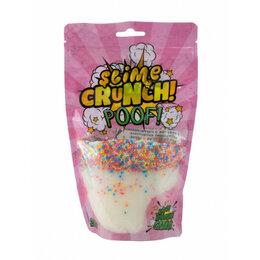 Парфюмерия - Слайм Crunch-slime POOF с ароматом манго 200 г, 0