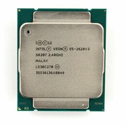 Процессоры (CPU) - Процессор Intel Xeon 2620v3, 0