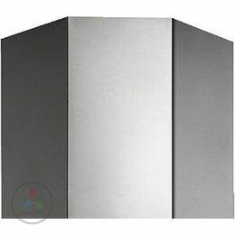 Дымоходы - Дымоход верхний FABER X H990 PREMIO/STILO, 0