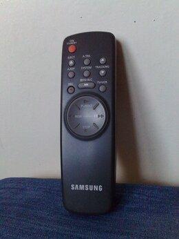 Пульты ДУ - Оригинальный пульт Samsung SV-11K, 0