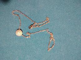 Кулоны и подвески - Ожерелье.35 см., 0