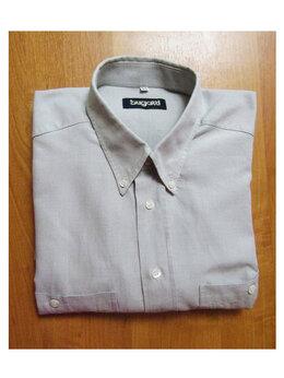 Рубашки - Рубашка Bugatti х/б новая, р. 54-56 (ворот 43), 0