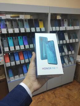 Мобильные телефоны - Honor 9X Lite 4/128, 0