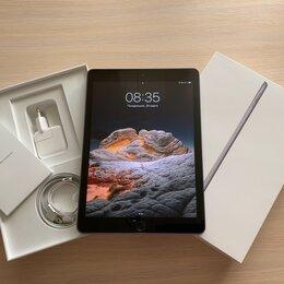 Планшеты - Планшет Apple iPad 2018 Wi-Fi 32Gb Space Gray, 0