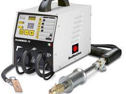 Аппараты для контактной сварки - HAMMER IT Споттер по стали (1Ф.х220B), 0