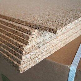 Пробковый пол - Техническая пробка 10мм (листы) Corksribas…, 0