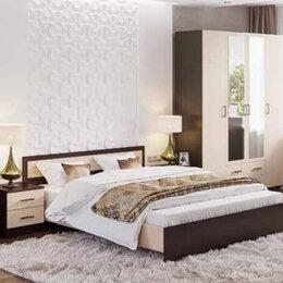 "Кровати - Спальня ""Гармония""  , 0"