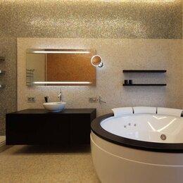 Архитектура, строительство и ремонт - Отделка, ремонт туалета, ванной, 0
