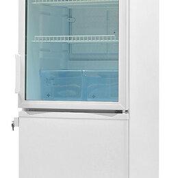 """Холодильники - Холодильник комбинированный лабораторный ХЛ-250 """"POZIS"""", 0"""