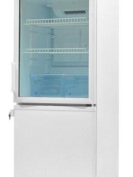 Холодильники - Холодильник комбинированный лабораторный ХЛ-250…, 0
