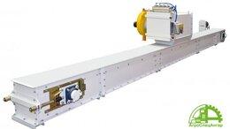 Производственно-техническое оборудование - Конвейер скребковый кст-200, кст-320, кст-400,…, 0