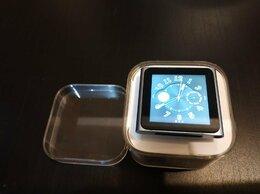 Цифровые плееры - Apple iPod 6 nano, 0