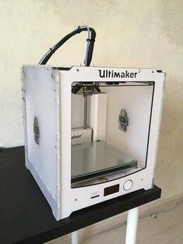 3D-принтеры - 3D принтер Ultimaker 2 (оригинальный), 0