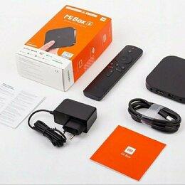 ТВ-приставки и медиаплееры - Xiaomi Mi TV Stick global, 0
