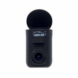 Видеорегистраторы - Видеорегистратор Sho-me FHD-950, 0