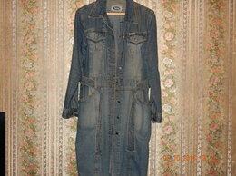 Куртки - Френч джинсовый, 0