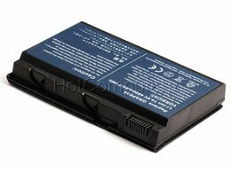Блоки питания - Аккумулятор GRAPE34 к Acer Extensa 5200, 5600,…, 0