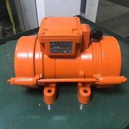 Глубинные вибраторы - Вибратор площадочный ИВ-99Б У2(380В) Красный Маяк, 0