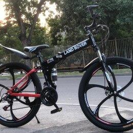 Велосипеды - Велосипед 26 новый на литье, 0